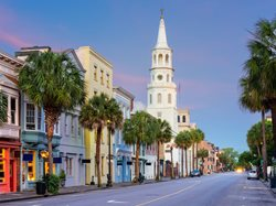 charleston property management